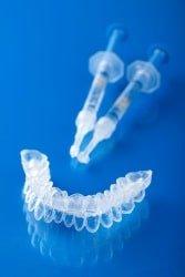 Blanqueamiento Dental - Guardas Nocturnos