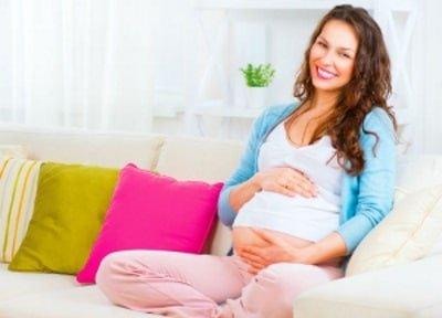Consejos para mantener tu sonrisa saludable durante el embarazo