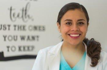 Dra. Paulina Alvarado Rosales