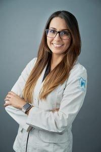 Dra. Cruz - Ortodoncista